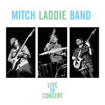 Mitch Laddie Band (UK)