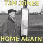 Tim Jones - Home Again front